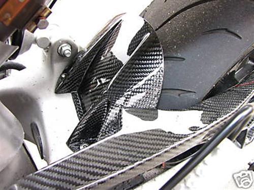 Für Aprilia Dorsoduro SMV 750 900 1200 Carbon Hinterrad Abdeckung