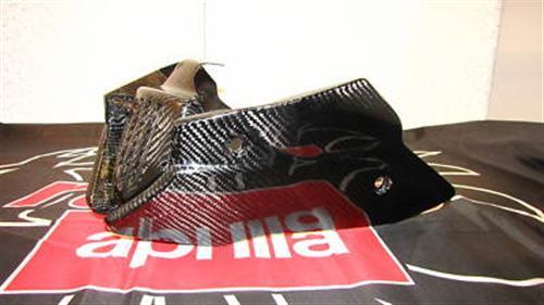 Für Aprilia Dorsoduro SMV 750 1200 SMV1200 Carbon Bug Verkleidung NEU**