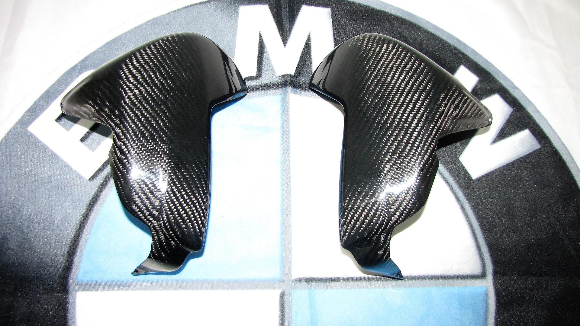 Für BMW Adventure Carbon Abdeckung Ventildeckel R 1200 GS 2004-20009