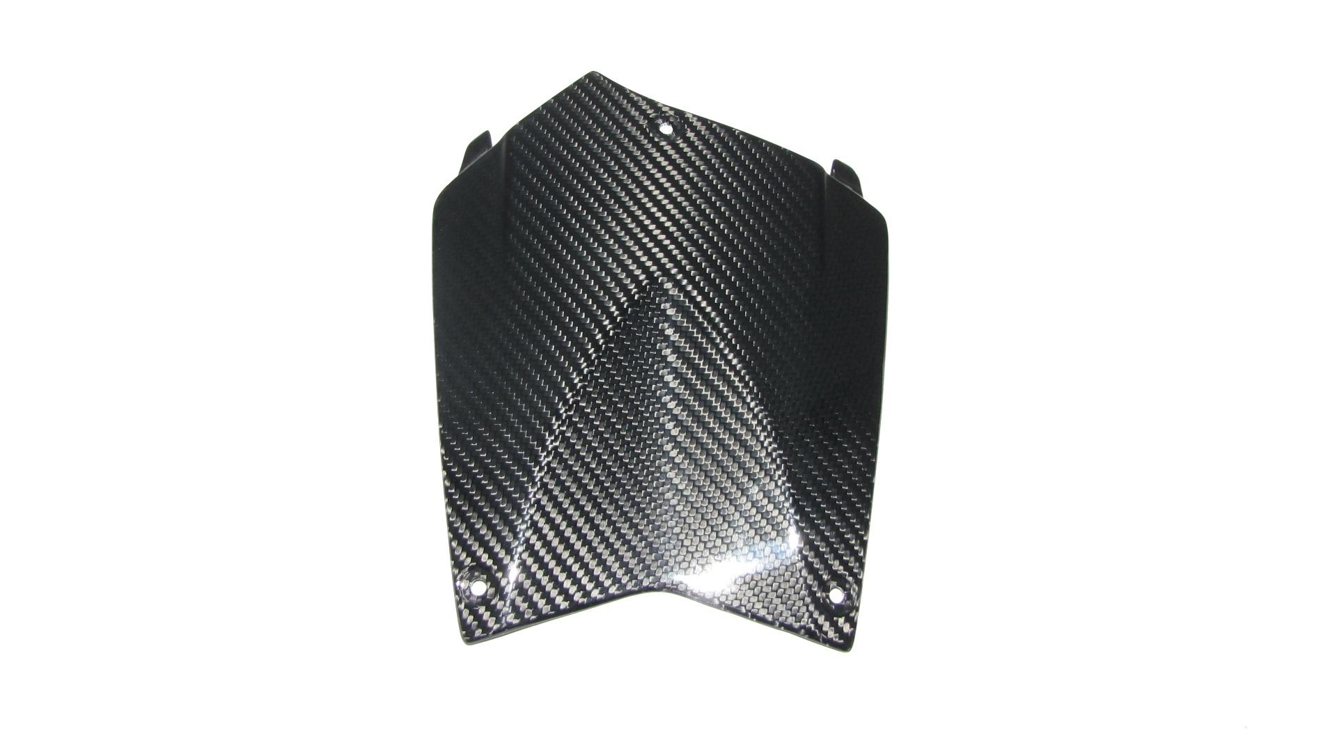 Für BMW K 1200 R Carbon Batteriefachabdeckung Tank K1200R K1300R
