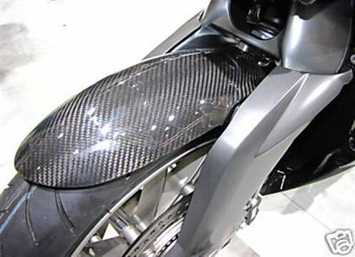 Für BMW K1200R K 1200 1300 R Carbon Kotflügel Fender K1300R