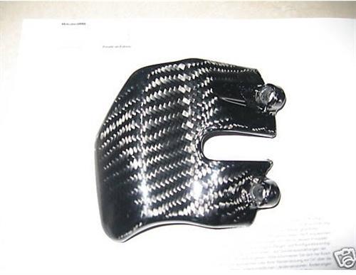 Für BMW K 1200 R S K1200R K1300R K1300S K1200S Carbon Kupplungsdeckel Abdeckung