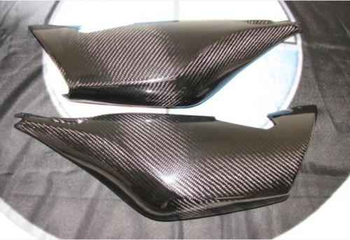 Für BMW K1200S K 1200 S K1300S K 1300 S Carbon Verkleidung HECK NEU