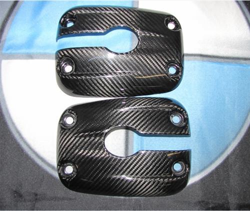 Passend für BMW R 1100 S R1150R Doppelzünder ABS - 2005 Carbon Ventildec