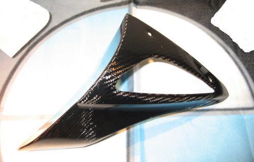 Passend für BMW BOXER CUP R1100S R 1100 R Blinker Seiten Carbon