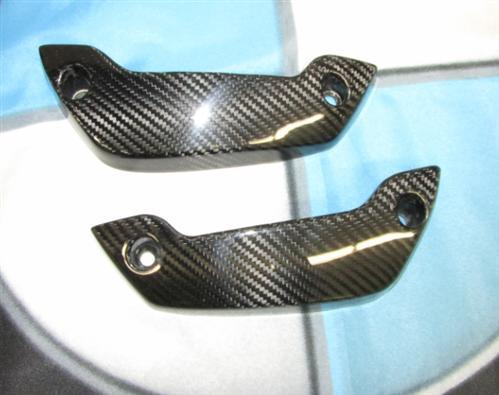 Passend für BMW GS1200 GS 1200 Adventure Carbon Ventilschutz Ventil Deck