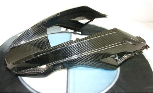 Passend für BMW R 1200 GS R 1200 ab 2008 Carbon Schnabel Nase Fotflügel