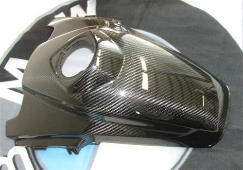 Passend für BMW GS1200 GS R 1200 u Adventure Carbon Tank mitte Verkleidu