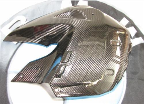Passend für BMW GS1200 GS 1200 Carbon Seiten Verkleidung Tank ab2008 V2