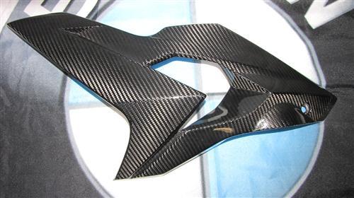 Passend für BMW S 1000 R Streetfighter Carbon Seitenverkleidung Verkleid