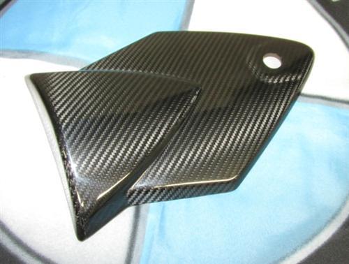 Für BMW S 1000 RR Carbon Sozius Abdeckung Cover S1000RR