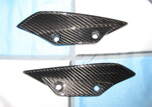 Für BMW S 1000 RR Carbon Wings Verkleidung  S1000RR V2
