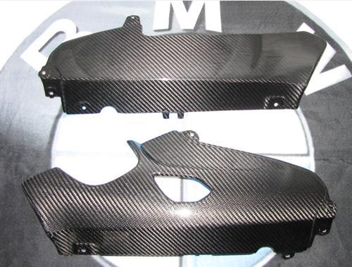 Passend für BMW S 1000 RR Carbon HP4 BUG Fortsatz Verkleidung  S1000RR S
