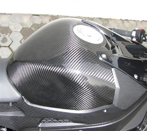 Für BMW S 1000 RR Carbon Tank Cover Tankhaube  S1000RR Tankverkleidung