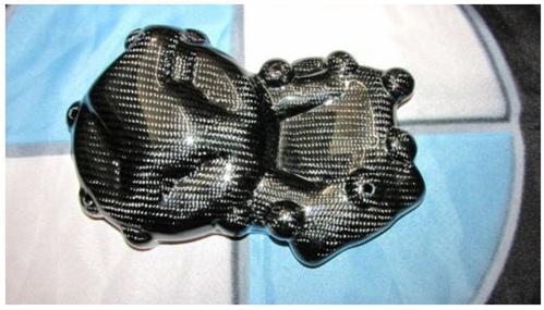Für BMW S 1000 RR Carbon Motorschutz Lima S1000RR NEU