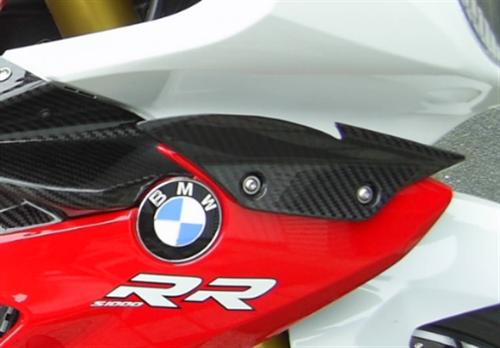 Passend für BMW S 1000 RR Carbon Wings Verkleidung  S1000RR