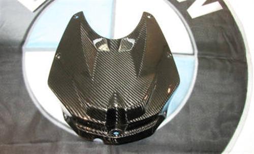 Für BMW S 1000 RR Carbon Tank Abdeckung S1000RR NEU