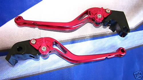 R1 R6 RJ15 RJ11 RN12 RN19 Bremshebel u. Kupplungshebel ROT