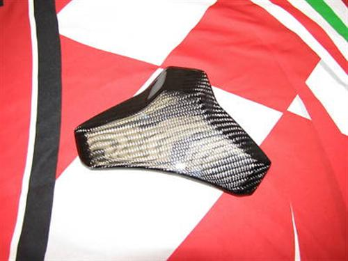 Carbon Ducati 1098 1198 R S 848 Sozius Y Cover