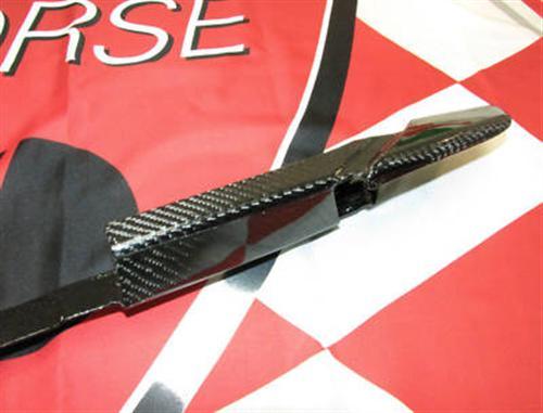 Ducati Streetfighter 1098 848 Carbon Kettenschutz NEU