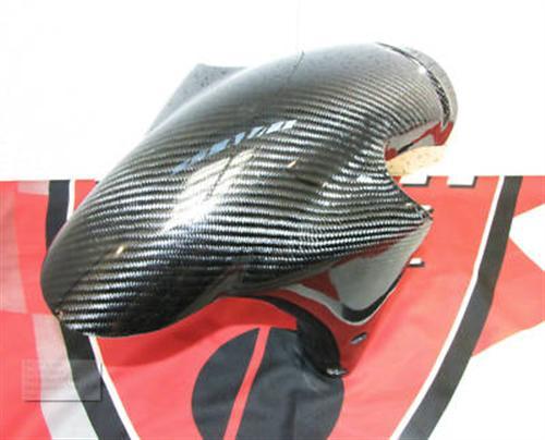 Passend für Ducati Carbon 748-916-996-998 Front Fender Kotflügel