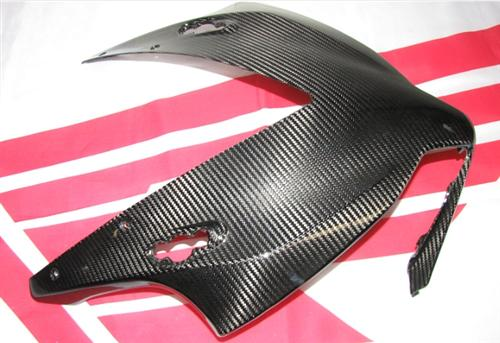 Passend für Honda CBR 08 SC59 SC 59 2013 Facelift Carbon Kanzel Verkleidung