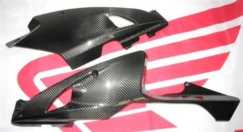 Honda CBR 08 SC59 SC 59 2013 Facelift Carbon BUG Verkleidung