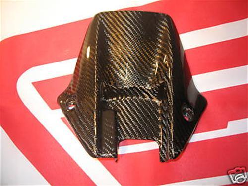 Honda CBR Fireblade 2008 SC59 Carbon Kotflügel hinten Hinterradabdeckung