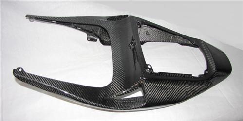 Passend für Honda CBR 600 PC37 Carbon Heck Verkleidung 03-06