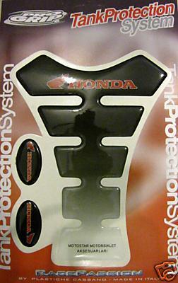 Tankpad Tank Schutz Passend für Honda CBR SC28 SC57 SC59 PC40 PC37