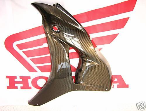 Passend für Honda CBR 1000 SC57 Sc 57 Carbon Seiten Verkleidung