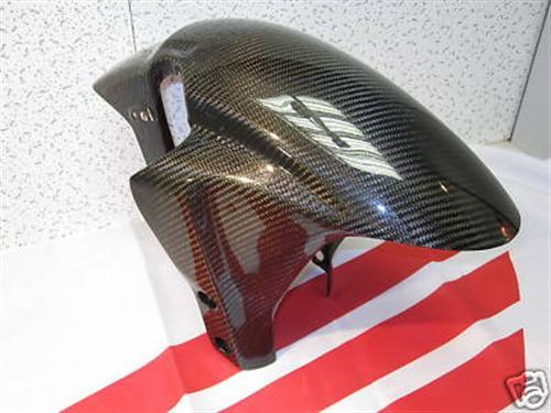 Passend für Honda CBR 600 PC37 Carbon Kotflügel Fender 05-06