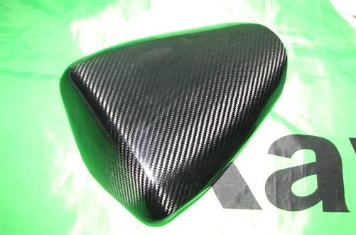 Für Kawasaki ZX10-R Echt Carbon HecK Sozius Abdeckung Cover 08-2010