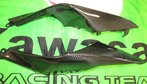 Passend für Kawasaki ZX10-R Carbon Heck Verkleidung 2010