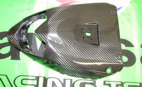 Für Kawasaki ZX10-R Carbon Heck unter Verkleidung 2010