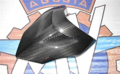 Passend für MV Agusta Brutale  990 R RR 1090 Carbon Sozius Abdeckung