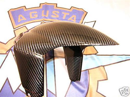 Passend für MV Agusta F4 312 750 1000 Echt Carbon Kotflügel Fender