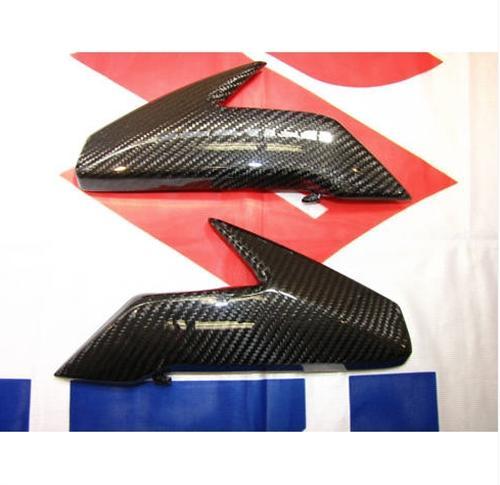 Passend für Suzuki B-King  Carbon Scheinwerfer Maske Verkleidung