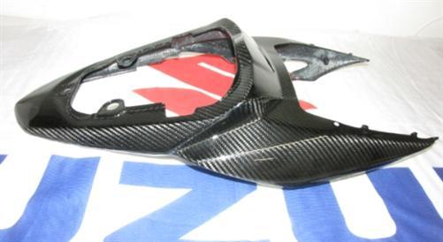 Für Suzuki GSR750 GSR 750 Carbon Heckverkleidung Heck