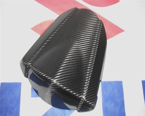 Für Suzuki GSX-R 1000 K7 K8 Carbon Sozius Abdeckung  07-08