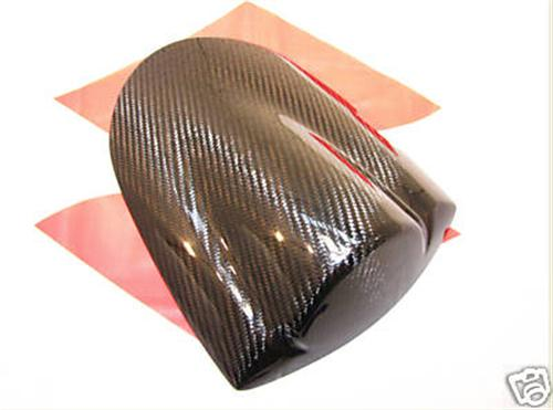 Passend für Suzuki Carbon Sozius Abdeckung GSX-R600 750 K6 K7