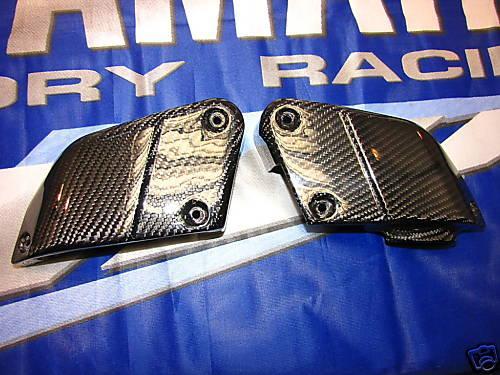 Für Yamaha Fazer FZS 1000 01-05  Carbon RAM AIR Verkleidung