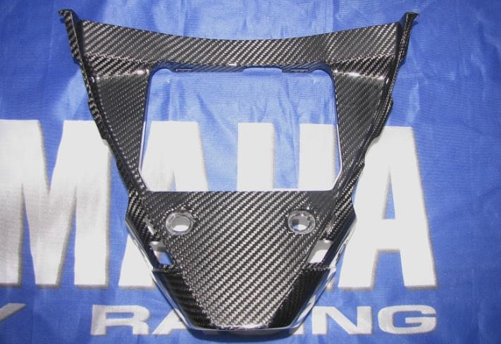 Passend für Yamaha RN32 R1 2015  Echt Carbon BUG Verkleidung Belly Pan