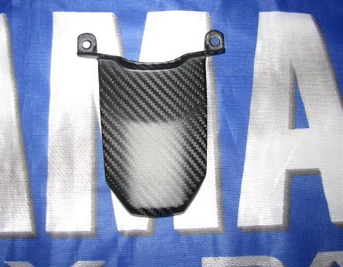 Passend für Yamaha YZF MT07 MT-07 RM04 Carbon Matt Heck Spitz mitte Verkleidung