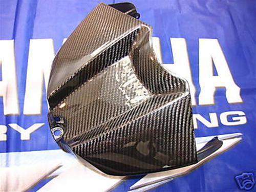 Passend für Yamaha R1 2009 09 RN22 YZF Carbon Air BOX Tank abdeck.