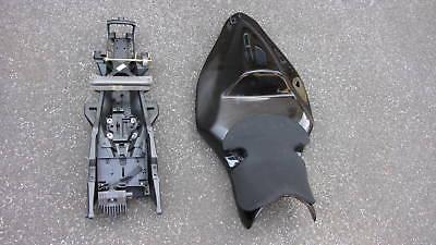 Für Yamaha RN12 2004-2006 Heck Rahmen und Racing Heck Sebi.