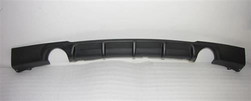 Passend für BMW M Paket F30 F31 335i und Facelift Carbon Matt DTM Style