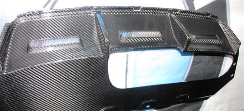 f r bmw m 5 f10 f11 m5 carbon dtm style hecksto stange. Black Bedroom Furniture Sets. Home Design Ideas