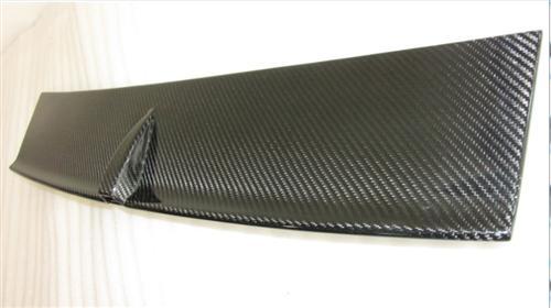 Für Lamborghini Gallardo LP500 LP520 LP560 LP550 Echt Carbon Heckflügel Heckspoi