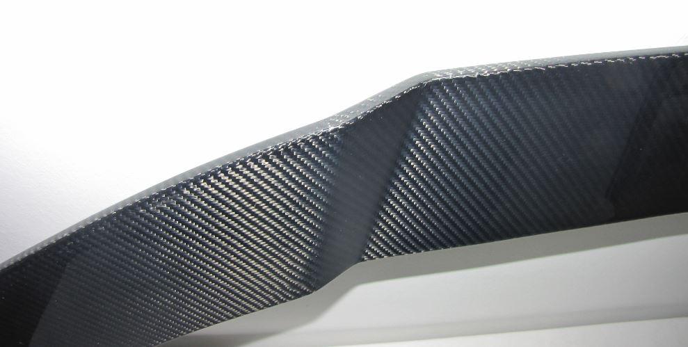 Für Lamborghini Huracán Huracan LP610-4 Carbon Front Schwert Spoiler